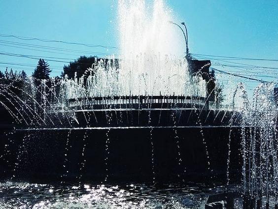 Миниатюра для: Власти Новосибирска одобрили проект реконструкции Первомайского сквера
