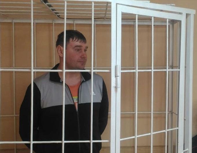 Миниатюра для: Заместителя главы минтранса Новосибирской области заключили под стражу