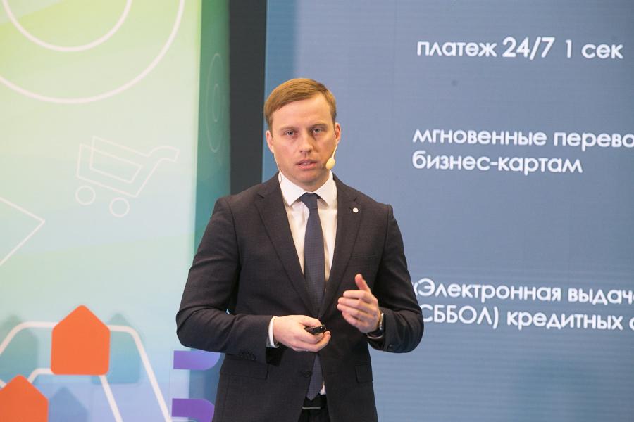 То, что началось с Private Banking, сегодня доступно всем: Сбер подвел итоги года в Сибири - Фотография