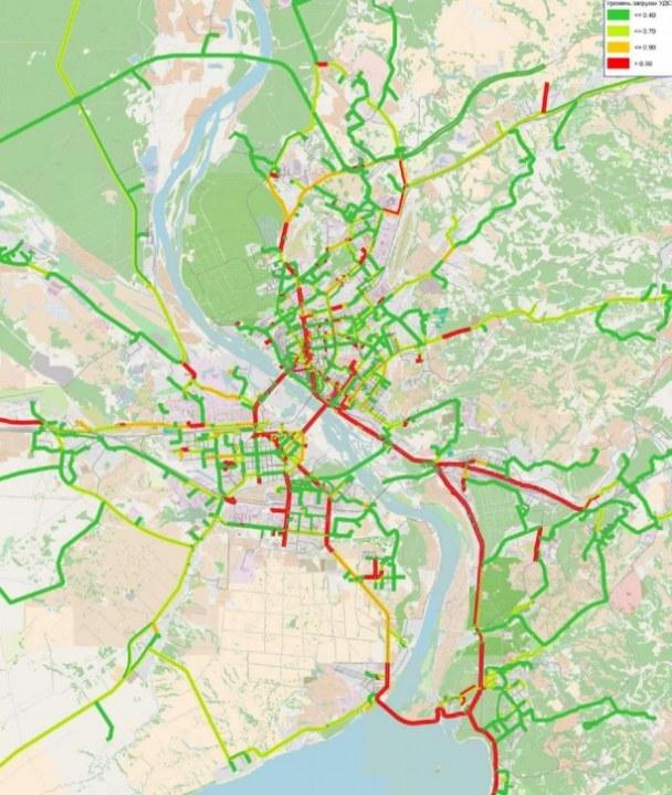 Получит ли импульс развитие транспортной инфраструктуры Новосибирска? - Фотография