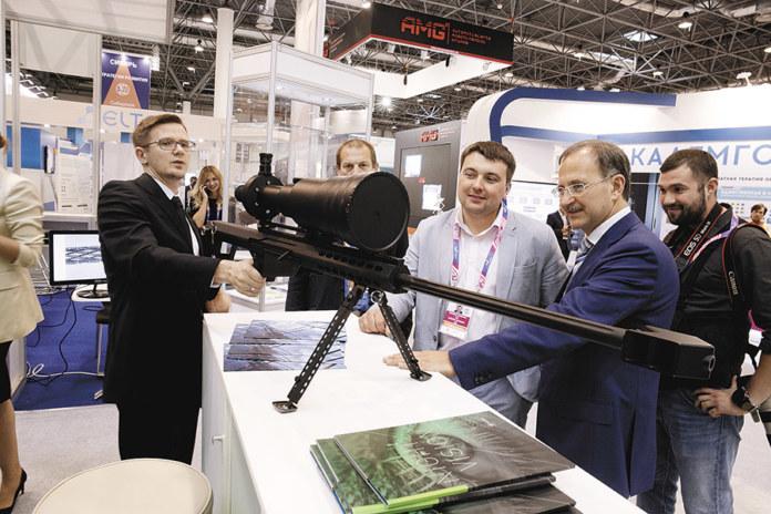 Миниатюра для: «Технопром-2021» пройдет в Новосибирске в конце августа