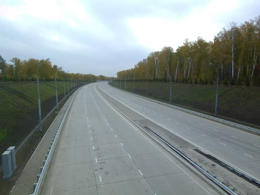 Получит ли импульс развитие транспортной инфраструктуры Новосибирска? - Фото