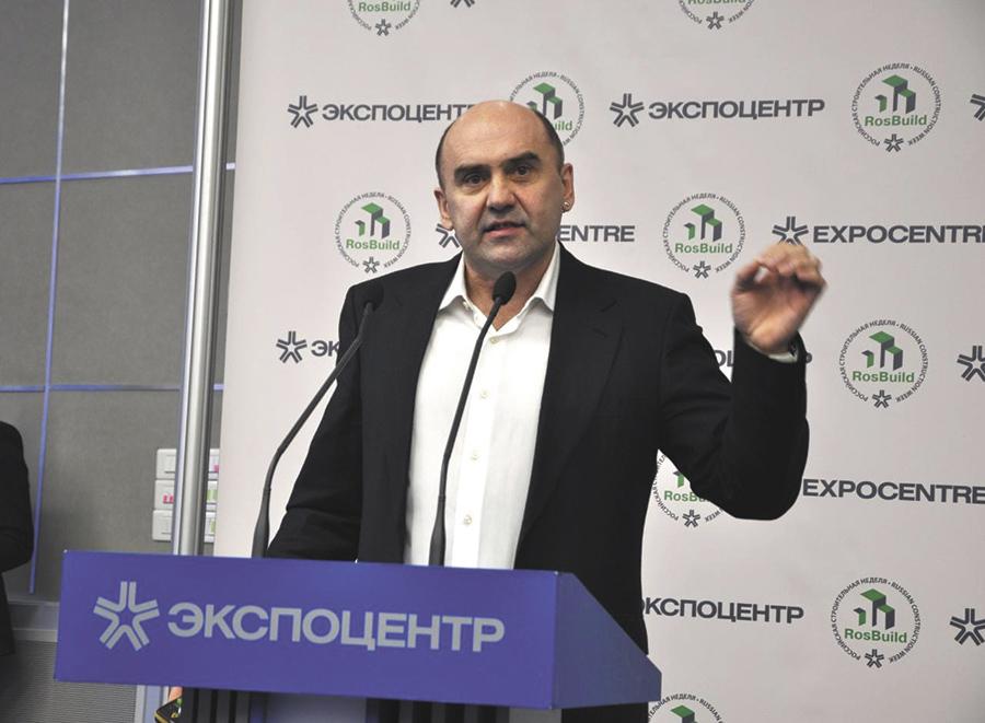 Что мешает реализации программ реновации в России? - Фотография