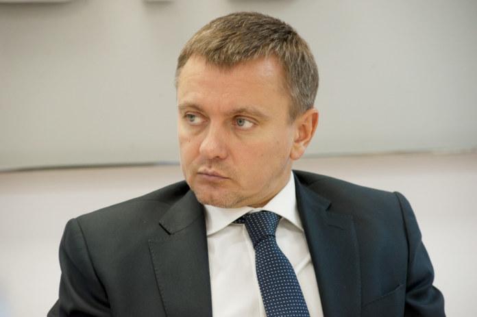 Миниатюра для: Стало известно имя нового управляющего Сибирским филиалом банка «Открытие»