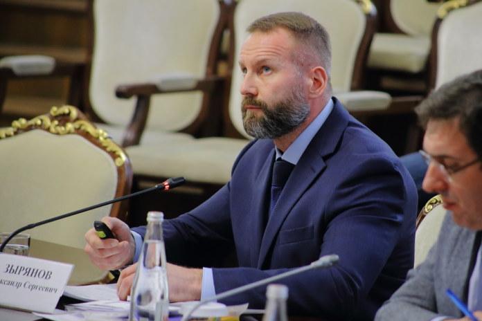 Миниатюра для: АИР привлекло в Новосибирскую область более 12 млрд инвестиций