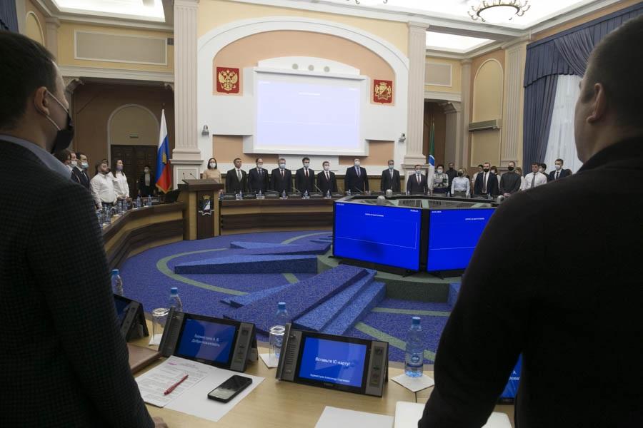 Как проходило утверждение генплана Новосибирска - Фотография