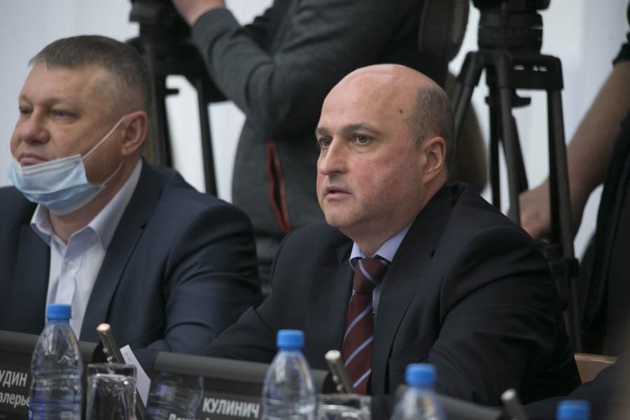 Как проходило утверждение генплана Новосибирска - Изображение