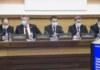Депутаты горсовета Новосибирска