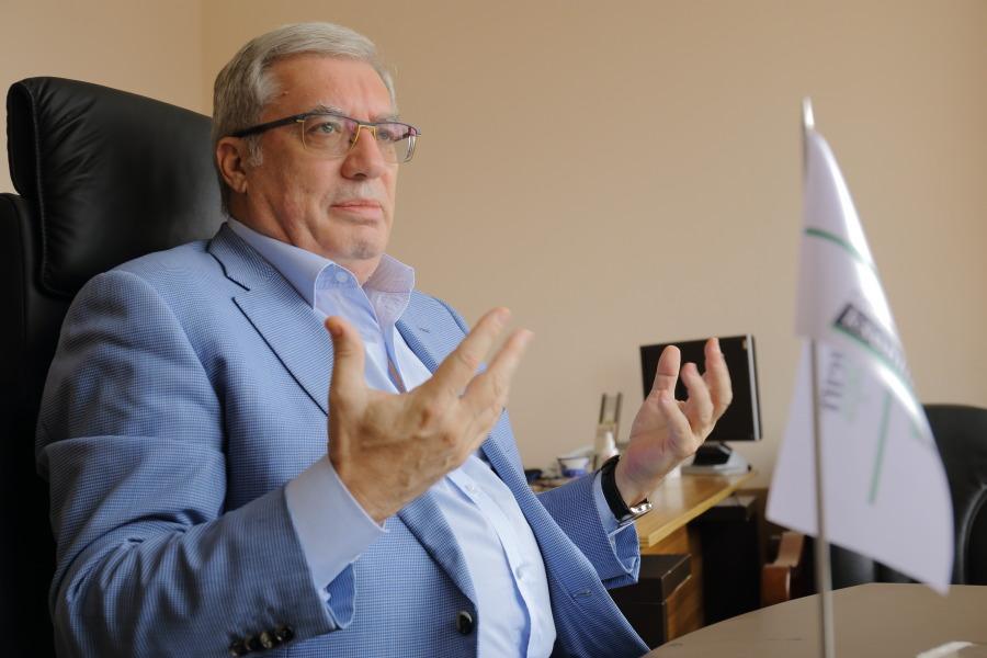 Виктор Толоконский:  «Материал Счётной палаты по красноярской универсиаде должен быть полезным»
