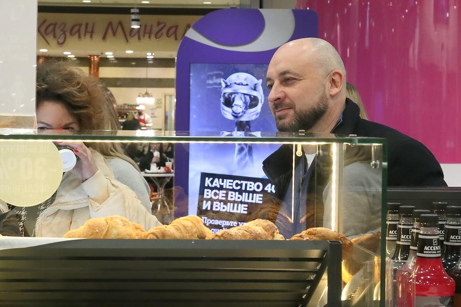 В Сибирь вышла новая федеральная сеть, которая хочет открыть более 100 кофеен за два года - Фотография
