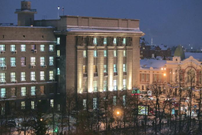 Миниатюра для: Следствие нашло директору управления капстроительства мэрии Новосибирска новое дело