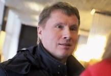 Александр Манцуров