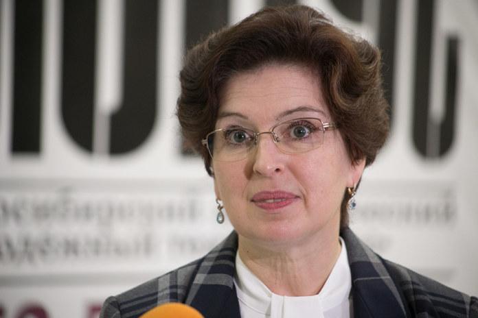 Миниатюра для: Размер минимальной зарплаты молодых ученых законодательно закрепят в Новосибирской области