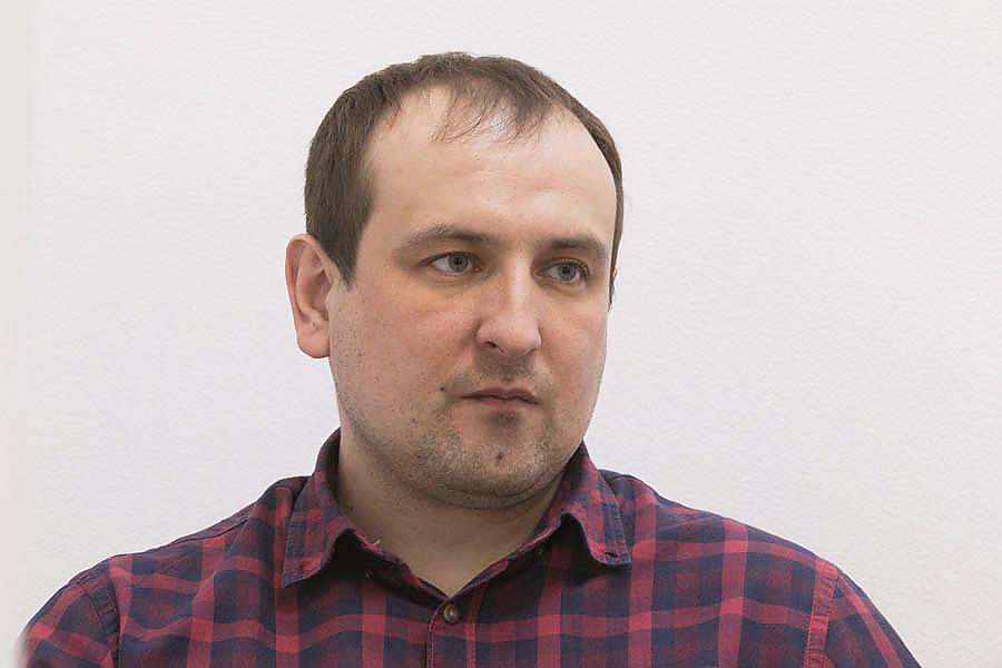 Евгений Дарюхин: «Сначала сервис, потом набор услуг и уже затем цена» - Изображение