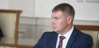 Сергей Ставицкий