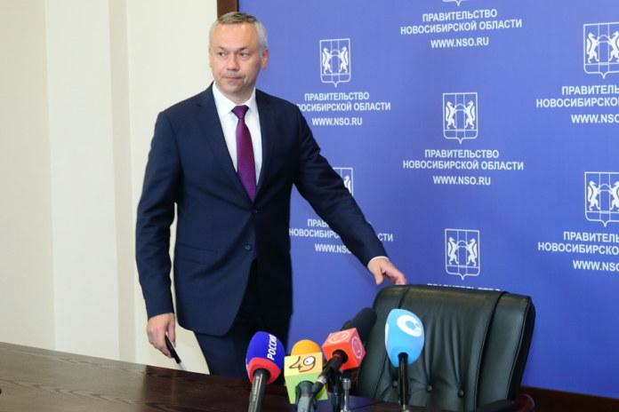 Миниатюра для: Чемпионат помог новосибирскому и омскому губернаторам подняться в рейтинге влияния