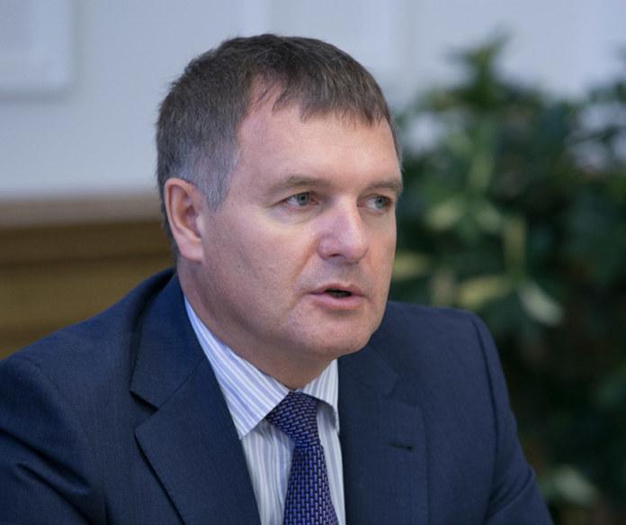 Миниатюра для: Департаменту промышленности Новосибирска добавили инвестиции и потребрынок