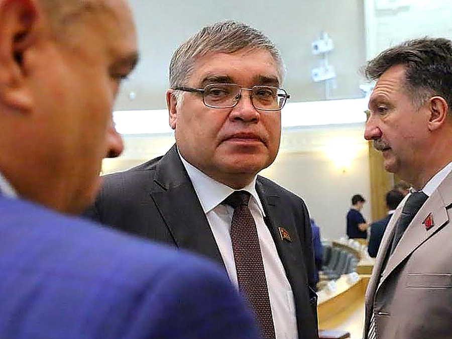 Андрей Алёхин