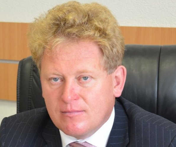 Олег Конюк