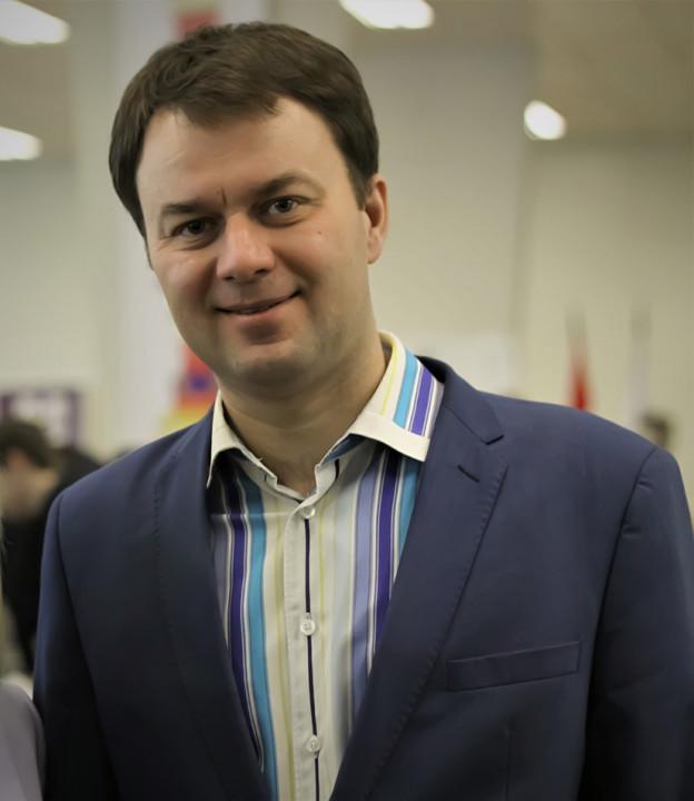 Андрей Гуськов