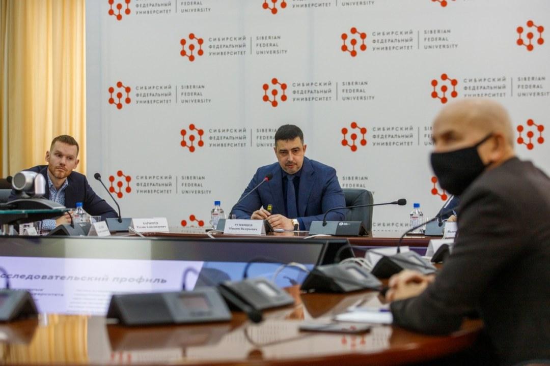 СО РАН и СФУ будут сотрудничать в областях биотехнологий и искусственного интеллекта - Изображение