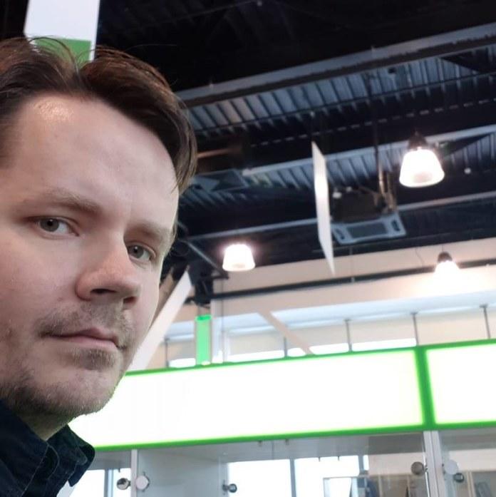 Миниатюра для: Юбилейную работу на конкурс «Вместе в цифровое будущее» от «Ростелекома» выдвинул журналист «Континента Сибирь»