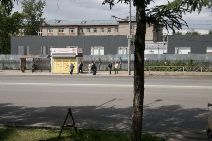 Миниатюра для: В Новосибирске планируют построить первый частный студенческий кампус