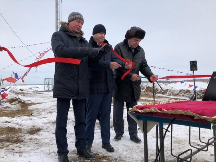 Миниатюра для: «Ростелеком» запустил первую базовую станцию в рамках второй фазы проекта УЦН