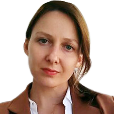 Марина Цурмаст