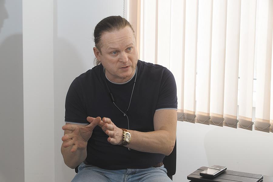 Владислав Грошев «Академия здоровья»