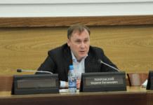 Депутат Кирилл Покровский
