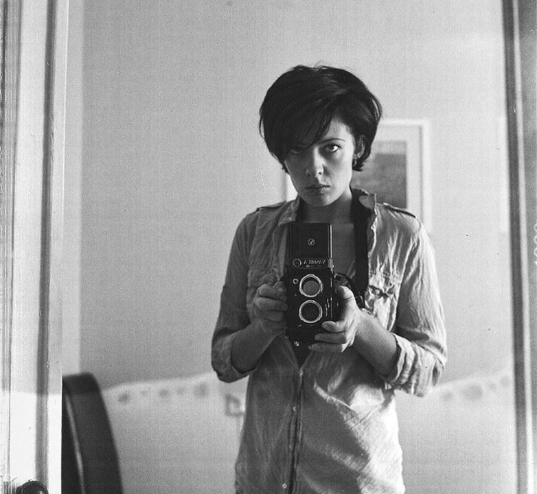 Анна Матвеева, фотограф