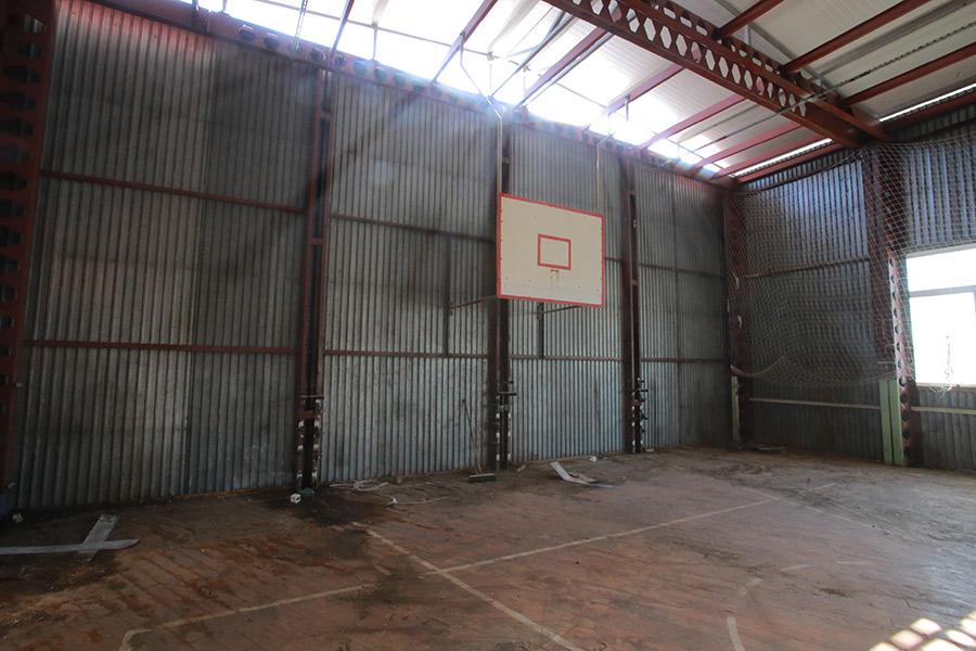 ремонт школы №167