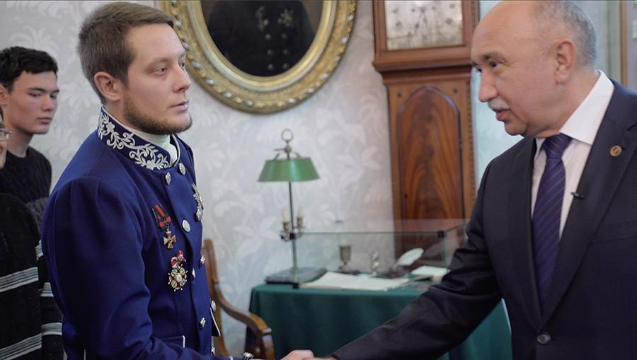 Режиссер Екатерина Еременко