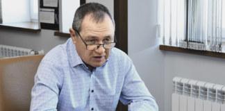 Сергей Буймов