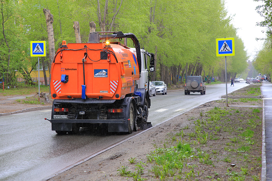 мэрия ремонт дорог