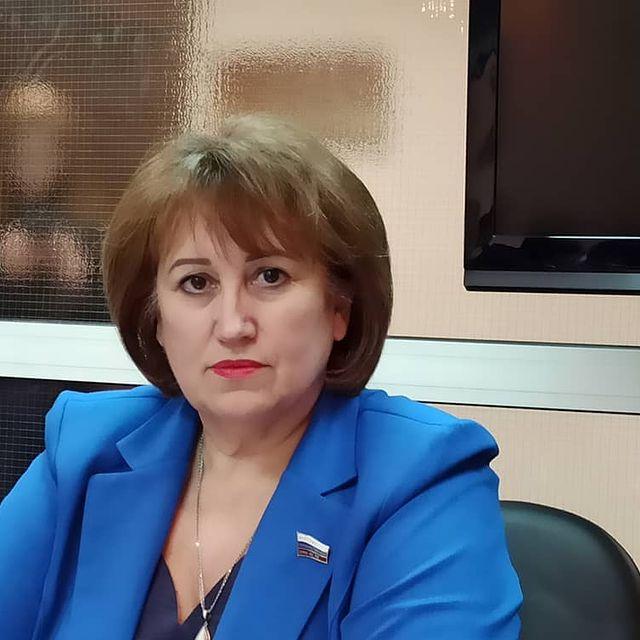 Вера Ганзя
