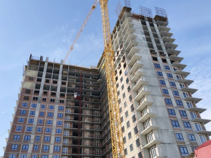 Миниатюра для: ГК «Расцветай удерживает первенство по объемам продаж строящегося жилья в Новосибирске