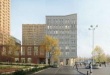 Какие девелоперские проекты реализует в Новосибирске Тимур Саттаров? - Изображение