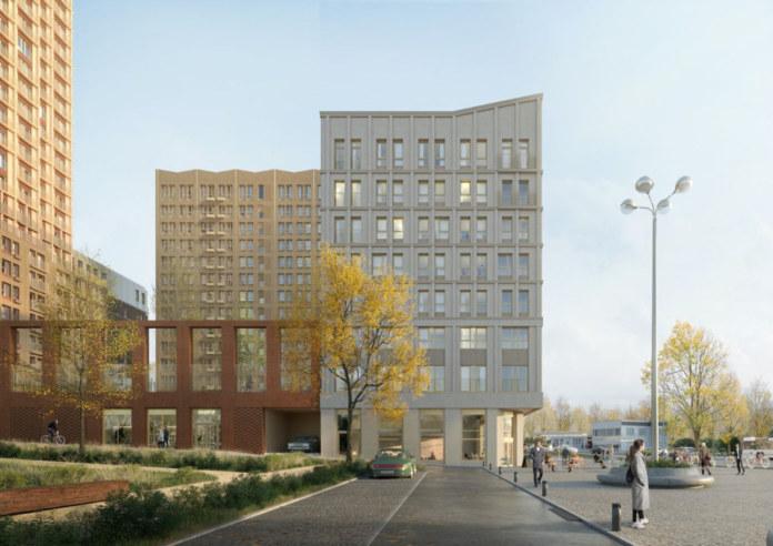 Миниатюра для: Тимур Саттаров построит в Новосибирске новый квартал