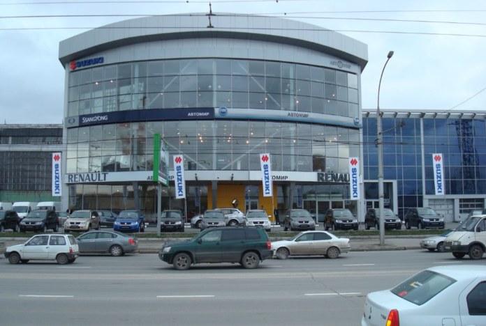 Миниатюра для: Новосибирские автосалоны и СТО проверили на соблюдение масочного режима