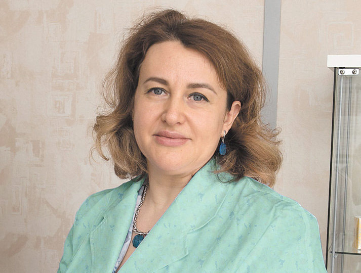 Наталия Казанцева «Академия здоровья»