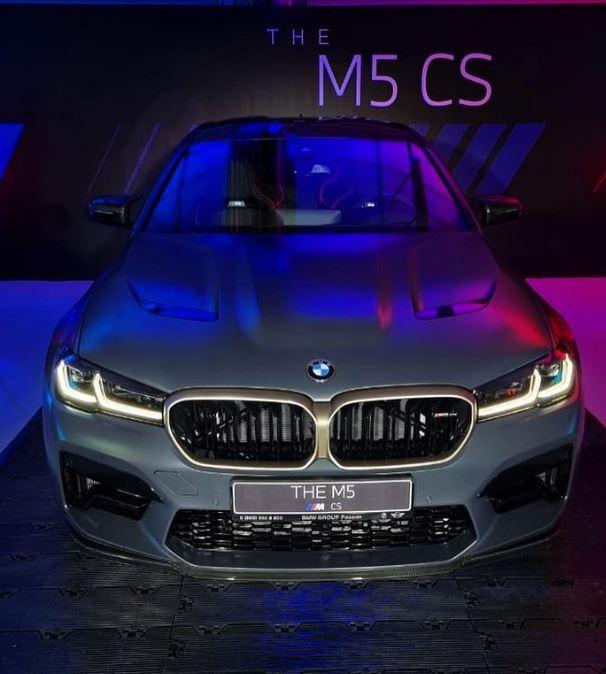 Миниатюра для: Сибирский дилер BMW получил очередную награду от дистрибьютора марки