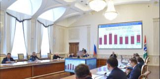 оперативное совещание в правительстве