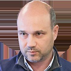 Олег Ермишкин