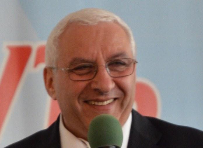профессор Валерий Гафаров