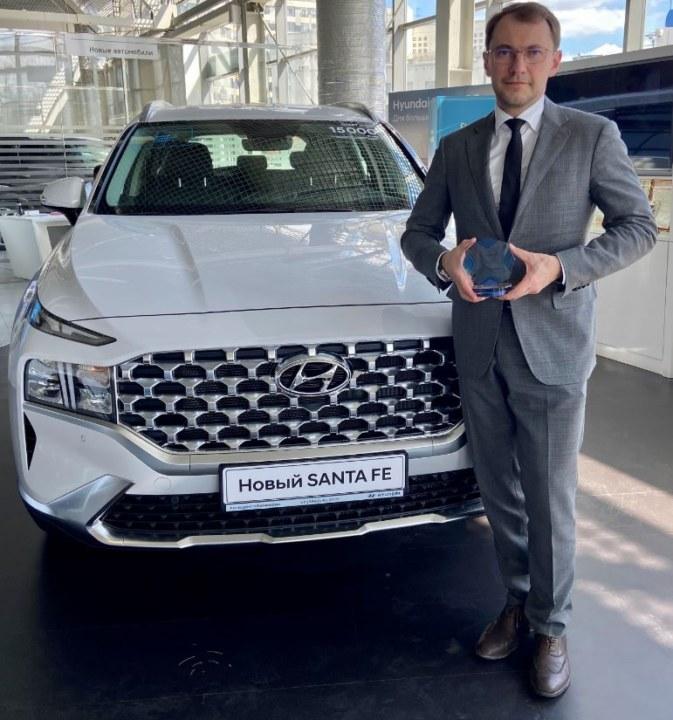 Миниатюра для: Какой сибирский дилер Hyundai был признан лучшим по продажам по итогам 2020 года?