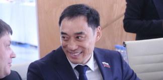 Андрей Пак
