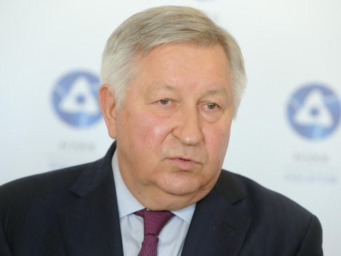 Миниатюра для: ТВЭЛ развернет в Новосибирске производство алюминия