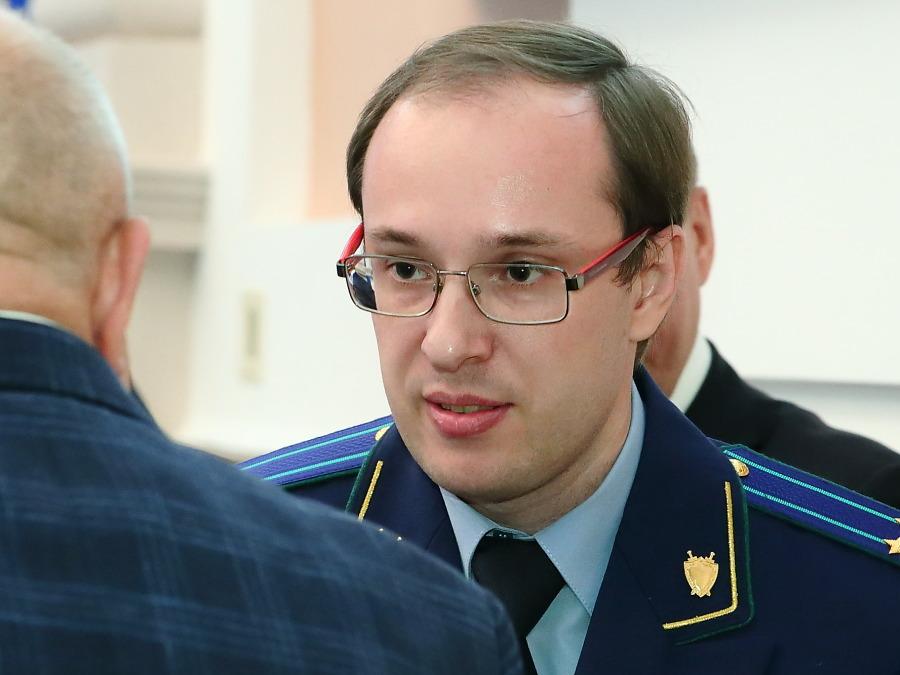 Игорь Стасюлис